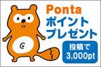 CR-Zに乗った感想を書いて「Pontaポイント」3,000円分をゲットしちゃおう!