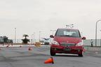 メルセデス・ベンツ ドライビングエクスペリエンス2010 体験レポート