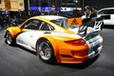 ポルシェ GT3 R ハイブリッド