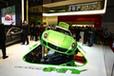 フェラーリ 599ハイブリッド「HY-KERS」
