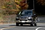フォード エクスプローラー 試乗レポート