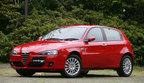アルファロメオ アルファ147 新型車徹底解説