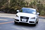Audi A3 Sportback 1.4TFSI企画 ライバル3台徹底比較