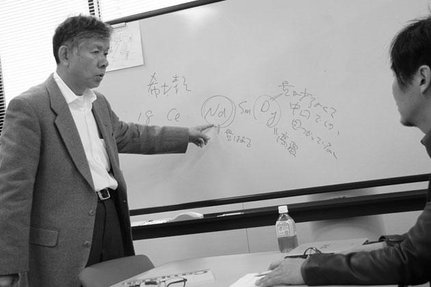 慶応義塾大学 清水浩教授インタビュー 第2弾