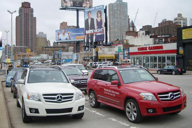 ニューヨークモーターショー2010