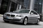 BMW 新型5シリーズ グレード比較
