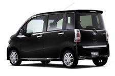 ルクラ カスタムR Limited