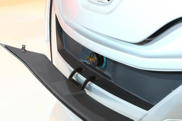 北汽 EVコンセプトカー