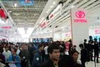 北京モーターショー2010 現地レポート
