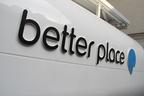 GEとベタープレイス、EV用インフラの世界展開に向け提携