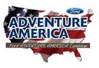 """フォード、デルタ航空「フォード&デルタ """"ADVENTURE AMERICA"""" キャンペーン」を実施"""