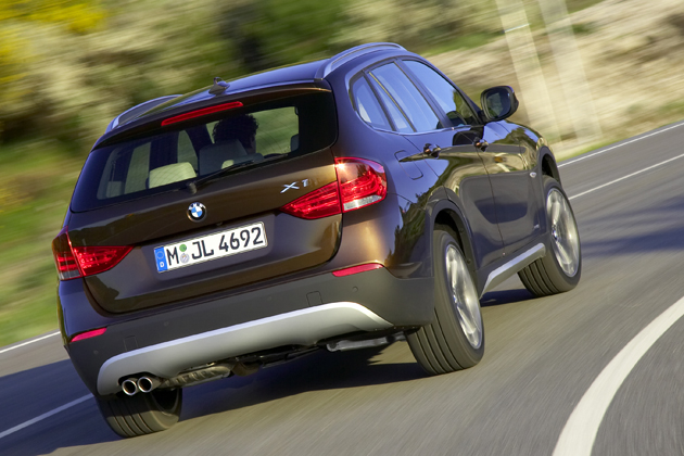 BMW X1 グレード比較