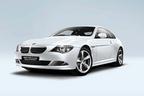 BMW、6シリーズクーペに特別仕様車