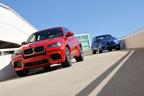 BMW、X5 MおよびX6 Mにマイクロ・ハイブリッド・テクノロジーを搭載