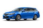 スバル、レガシィ特別仕様車「2.5GT tS」を発売