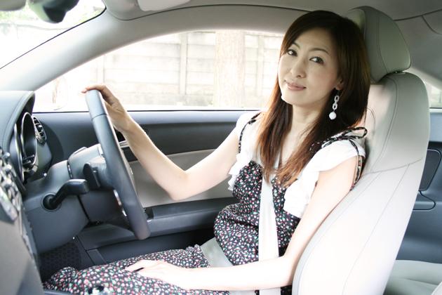 吉田由美さん