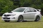 スバル インプレッサ WRX STI 4ドアセダン 新型車解説