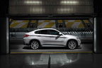 BMW X6に20台限定の特別仕様車「BMW X6 Performance unLimited」