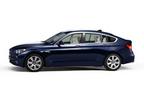 BMW、グランツーリスモに4輪駆動モデルを追加