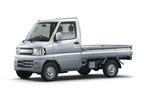 三菱、「ミニキャブシリーズ」を一部改良 ・・・ 特別仕様車「銀トラ」を発売