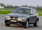 BMW X3 新型車解説