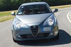 アルファロメオ ミト Alfa TCT搭載モデル 海外試乗レポート