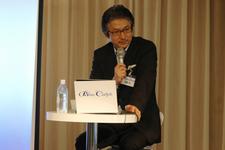 日本自動車ジャーナリスト協会「菊谷聡」さん