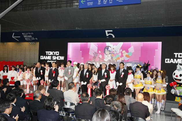 東京ゲームショウ2010 コンパニオン/グランツーリスモ5 画像ギャラリー
