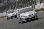 トヨタ、参加型モータースポーツ体験プログラムを開催