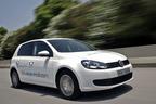フォルクスワーゲン、「ゴルフ」の電気自動車で実証試験に参画