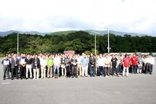 2010-2011日本カー・オブ・ザ・イヤー 10ベストカー試乗会