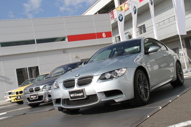 BMW M CIRCUIT DAY
