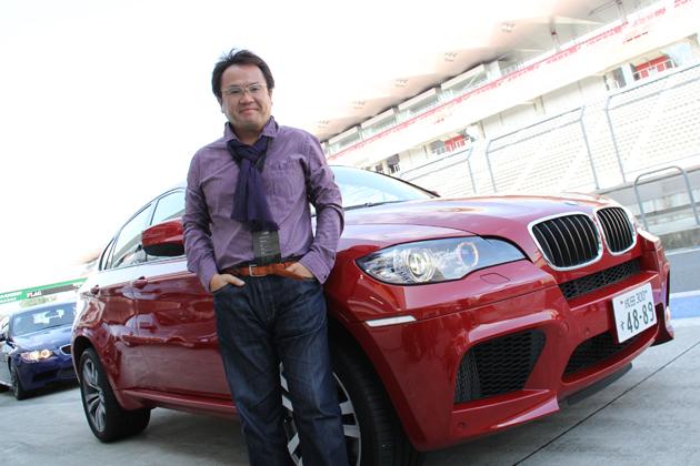 BMW M サーキットデイ 2010 -Mモデルの魅力-