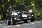 フォード クーガ 試乗レポート
