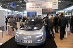 ドイツ発!驚きのヨーロッパ最新電気自動車 -eCarTec 現地レポート-