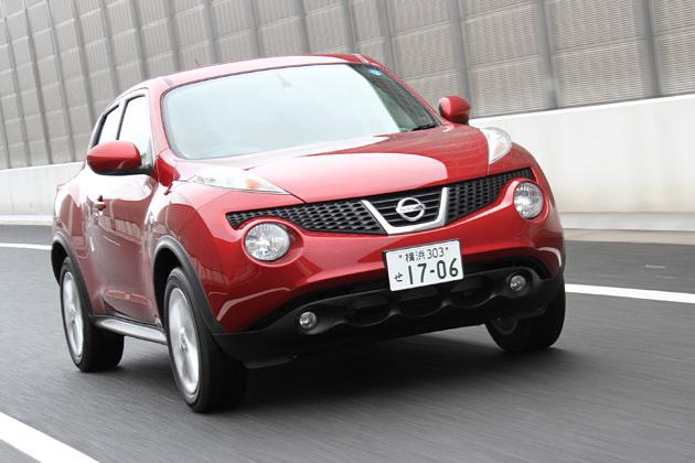 2010年10月度新車販売ランキング/松下宏