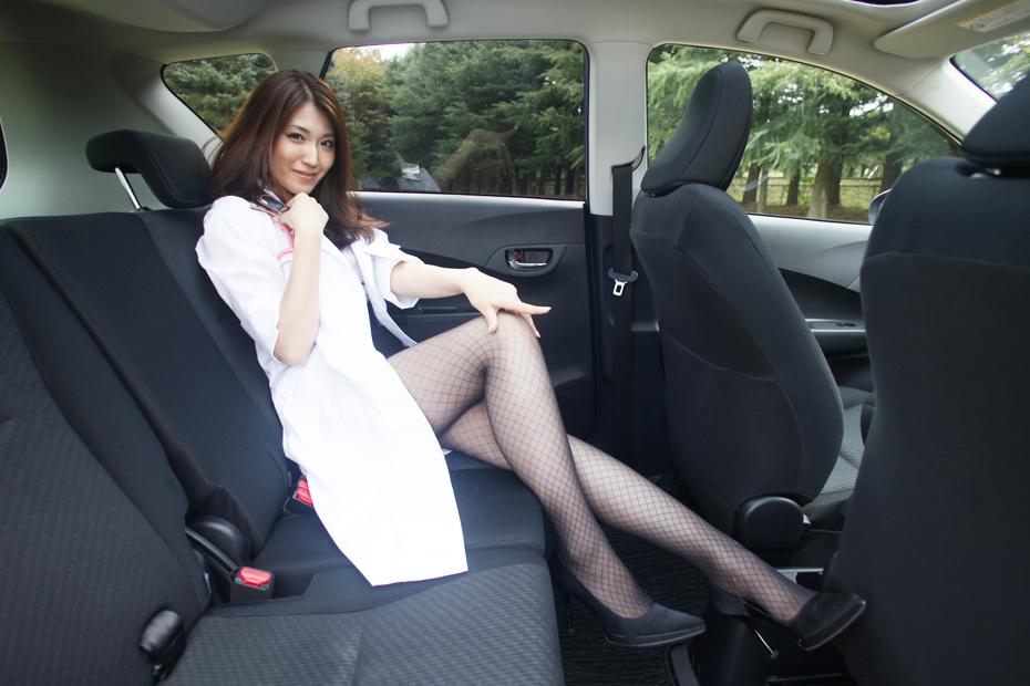 トヨタ・ラクティスの画像 p1_38