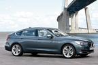 BMW、535iグランツーリスモがエコカー減税対象モデルに