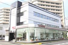 ディーラーへ行こう!滋賀トヨタ大津店