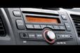 新型ムーヴ インテグレートCD・AM/FM付ステレオ