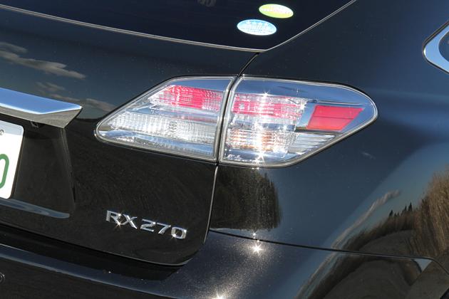 レクサス RX270