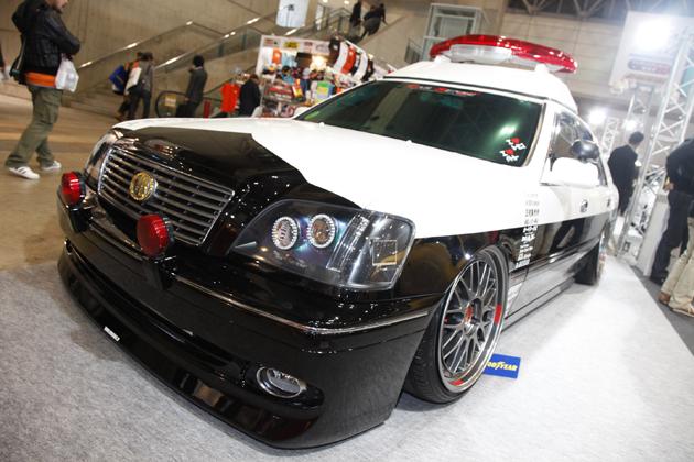 東京オートサロン2011 画像ギャラリー vol.3