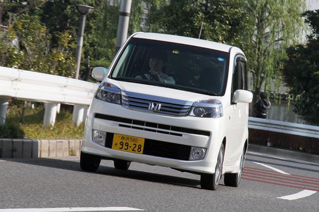 2010年12月度新車販売ランキング/松下宏