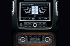 新型トゥアレグ/新型トゥアレグハイブリッド 2ゾーンフルオートエアコンディショナー