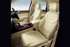 新型トゥアレグ/新型トゥアレグハイブリッド Touareg Hybrid_seat