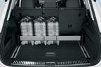 新型トゥアレグ/新型トゥアレグハイブリッド Touareg V6 ラゲージマネジメントシステム