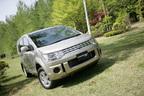 三菱 デリカD5 2WD 新型車徹底解説