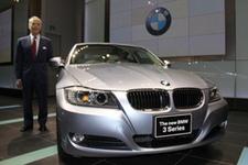 BMW 3シリーズ 新車発表会速報