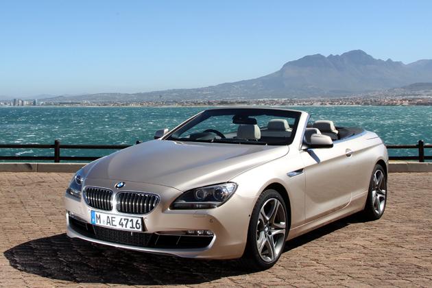 BMW  iカブリオレ スポーツ(FR/8AT)【試乗記 …