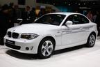 BMW アクティブE